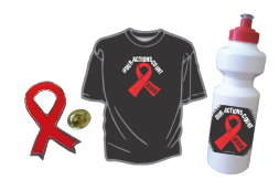 AIDS Gift Items