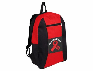 AIDS Backpack