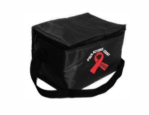 AIDS Cooler Bag