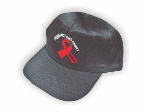 AIDS cap