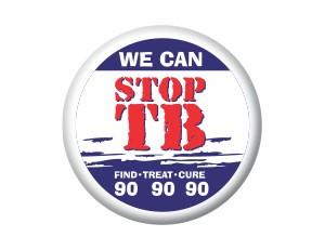 TB Button Badge